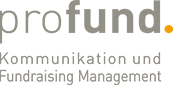 pro fund Kommunikation & Fundraising Management